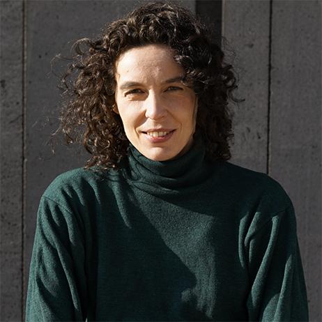 Michaela Geboltsberger